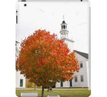 Washington New Hampshire iPad Case/Skin