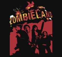 Zombieland by BUB THE ZOMBIE
