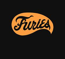 Baseball Furies Unisex T-Shirt
