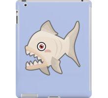 Kawaii Piranha iPad Case/Skin
