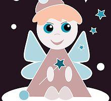 Little Angel by Vac1