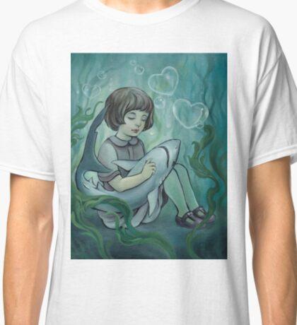 Underwater Dreaming  Classic T-Shirt