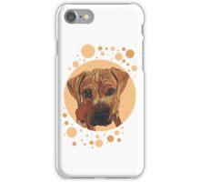 'Puppy' iPhone Case/Skin