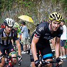 Tour de France 2015 by desertman