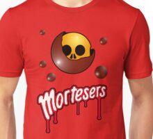 Mortesers Unisex T-Shirt