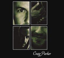 Craig Parker by kostolany244