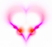 Love is ... by Benedikt Amrhein