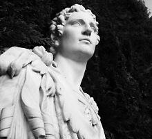 Statues in gardens by jamesnortondslr