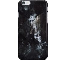 303 Omnious Silence iPhone Case/Skin