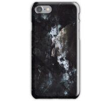 303 Omnious Silence iPhone Case/Skin