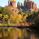 Sedona by AZLiane