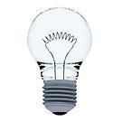 Light Bulb by Nasko .