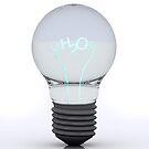H2O Bulb by Nasko .