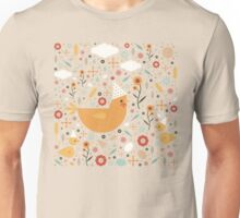 Party Chickens  Unisex T-Shirt