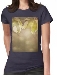 The Magic of Spring T-Shirt Womens Fitted T-Shirt