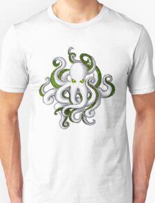 Mutant Zombie Dectopus T-Shirt