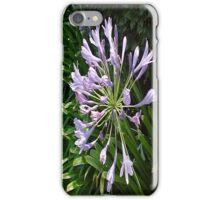 Purple Flower 2... iPhone Case/Skin