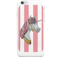 'Pink Pony' iPhone Case/Skin