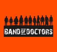 Band of Doctors Kids Clothes
