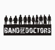 Band of Doctors by ofthebaltic