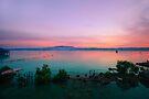 Tagbilaran Sunset 2.0 by Yhun Suarez