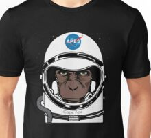 Apes to Mars Unisex T-Shirt