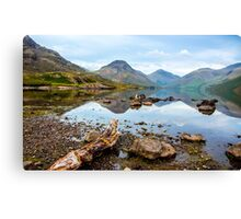 The beauty of Cumbria 1 Canvas Print