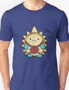 """Ok"" -Rammus T-Shirt"