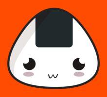 Kawaii Rice Ball Kids Tee