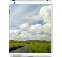 On Bodmin Moor iPad Case/Skin