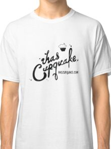 ihascupquake Classic T-Shirt