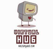 virtual hug by ihascupquake