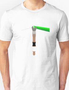 The Dark Side of Gallifrey T-Shirt
