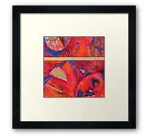 Dreams of Morocco 2 Framed Print