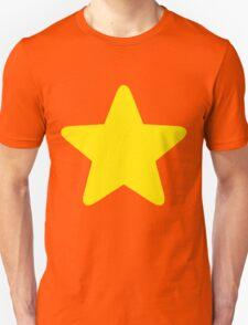 Steven Universe -Yellow Star T-Shirt