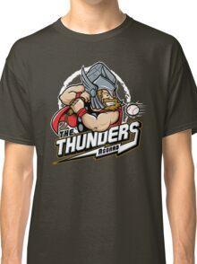 THE THUNDERS BASEBALL Classic T-Shirt