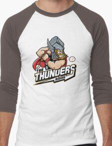 THE THUNDERS BASEBALL Men's Baseball ¾ T-Shirt