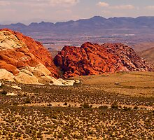 Road To Valley Of Fire 1 by © Hany G. Jadaa © Prince John Photography