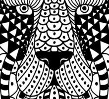 Lion gift Sticker