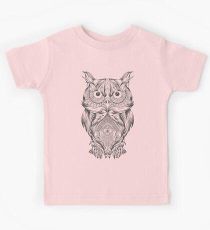 Owl gift Kids Tee