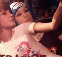Life is Strange - Selfie Sticker