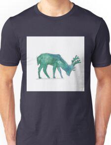 Prongs Watercolour Unisex T-Shirt