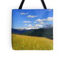 Afternoon ~ Austria Europe Tote Bag