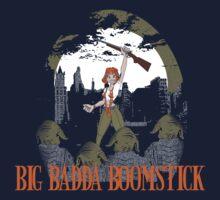Big Badda Boomstick Kids Clothes