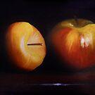 apples... by Ryan Michiels
