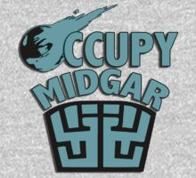 Occupy Midgar Kids Clothes