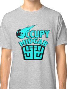 Occupy Midgar Classic T-Shirt