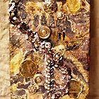 Venezia - (panel) Isle of the Dead; Venice. by Ian A. Hawkins