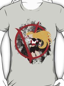 Sailor V for Vendetta T-Shirt