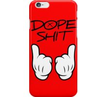 Dope Diamond iPhone Case/Skin